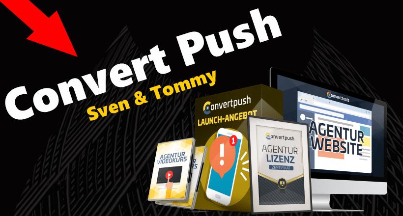 push app nachrichten